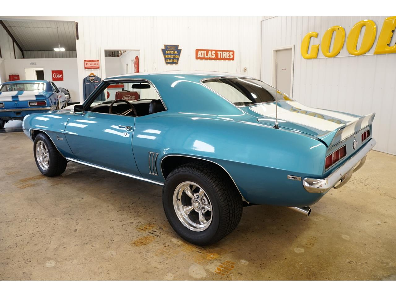 1969 Chevrolet Camaro for sale in Homer City, PA – photo 4