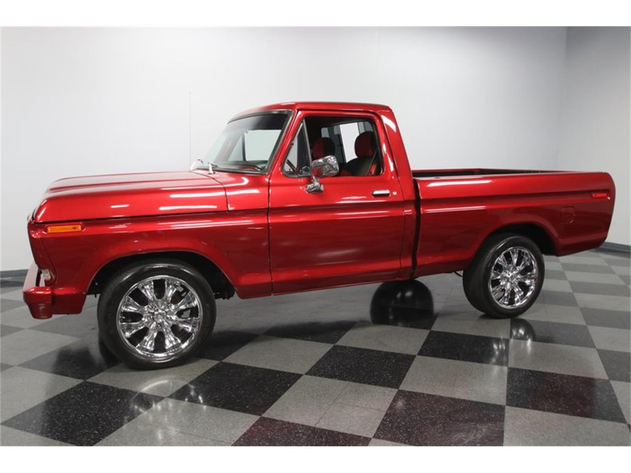 1978 Ford F100 for sale in Concord, NC – photo 5