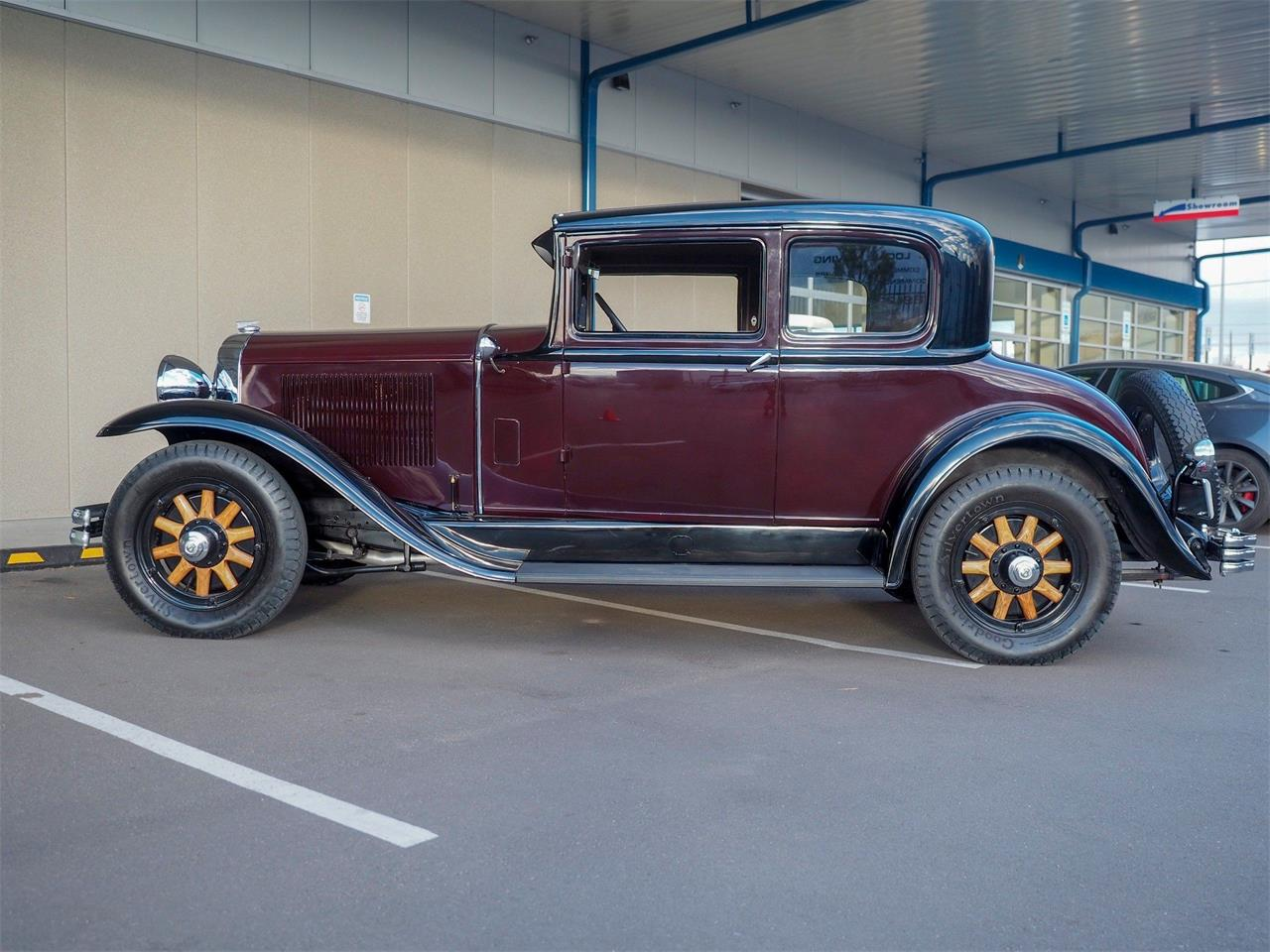 1931 Buick Coupe for sale in Englewood, CO – photo 8