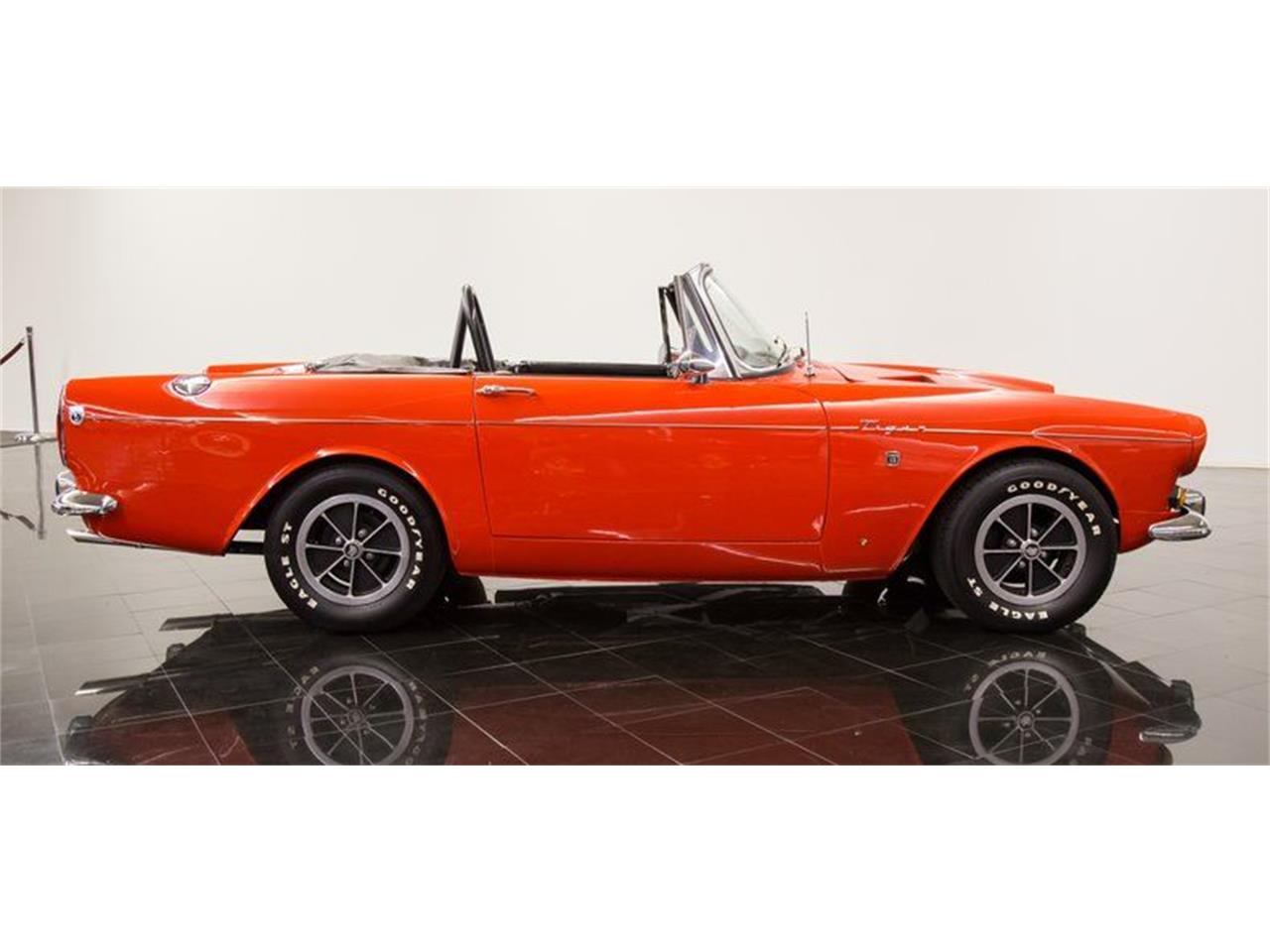 1966 Sunbeam Tiger for sale in St. Louis, MO – photo 28