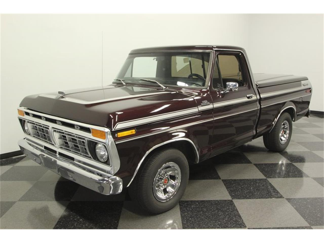 1977 Ford F100 for sale in Lutz, FL – photo 21