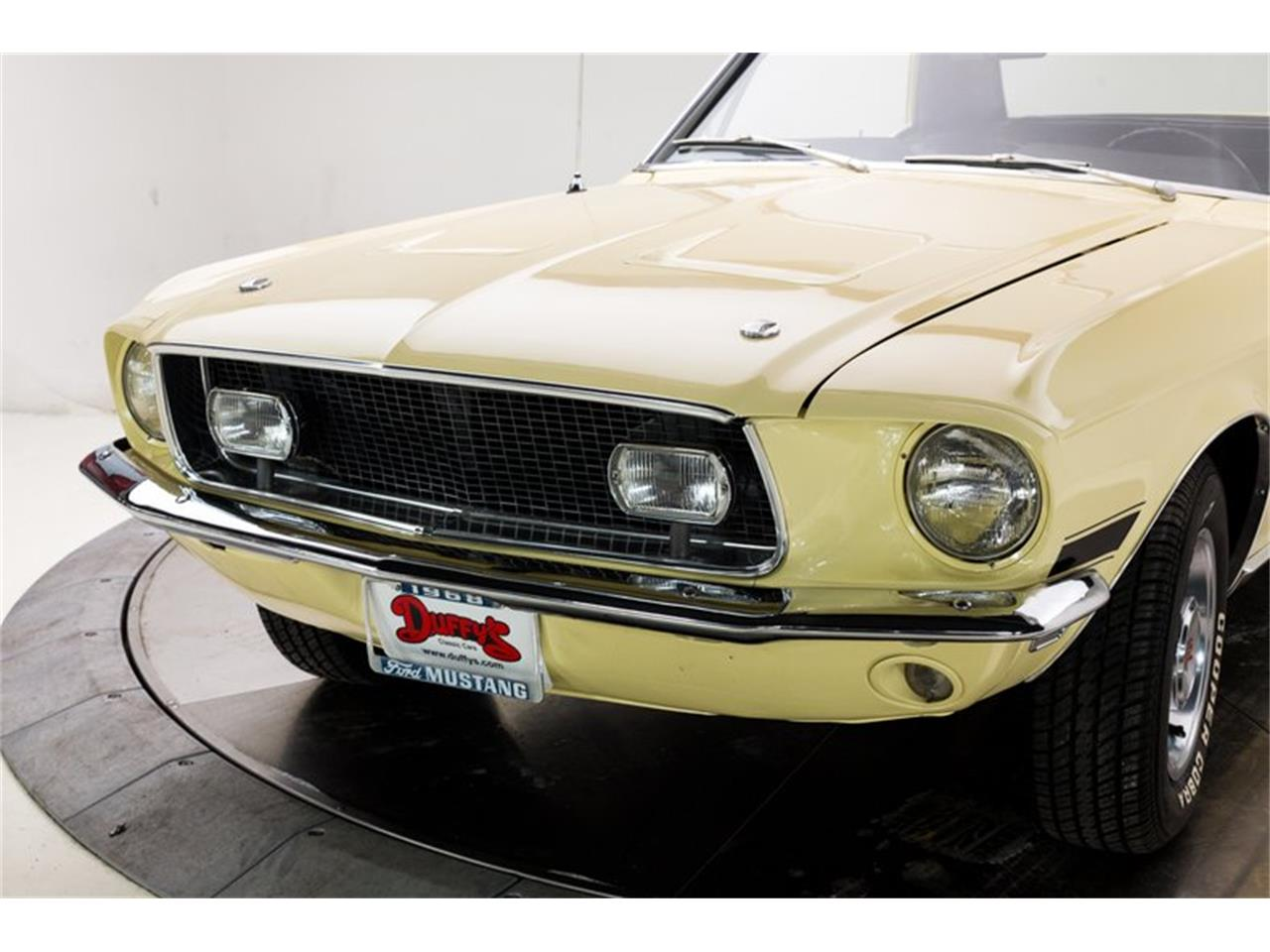 1968 Ford Mustang for sale in Cedar Rapids, IA – photo 12