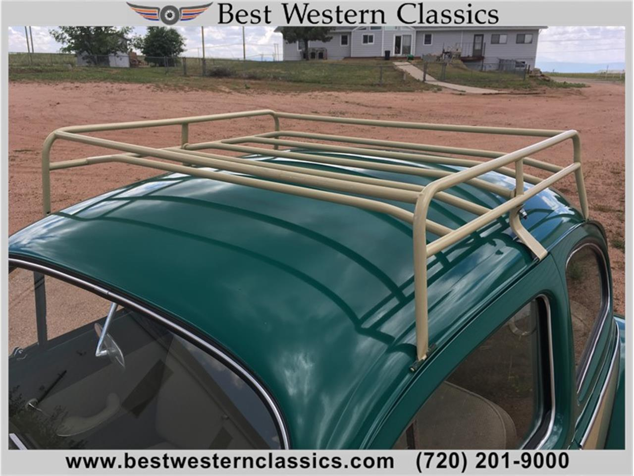 1964 Volkswagen Beetle for sale in Franktown, CO – photo 25