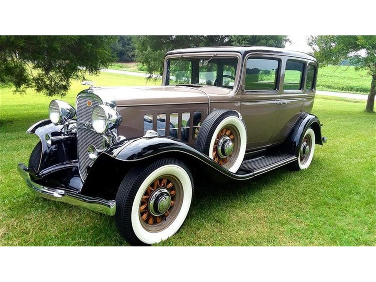 1932 Oldsmobile L32 for sale in Concord, NC – photo 3