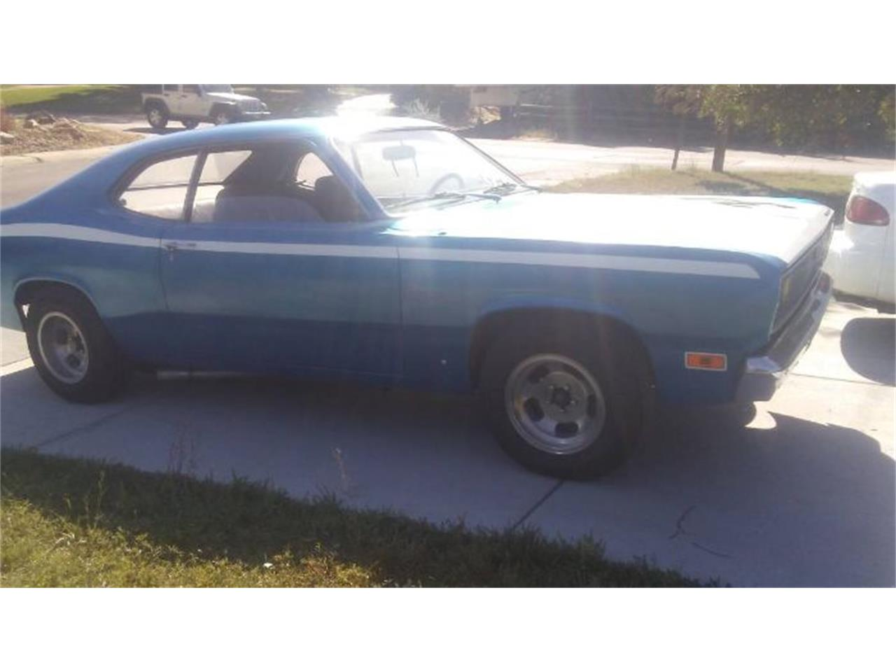 1970 Plymouth Duster for sale in Cadillac, MI – photo 6