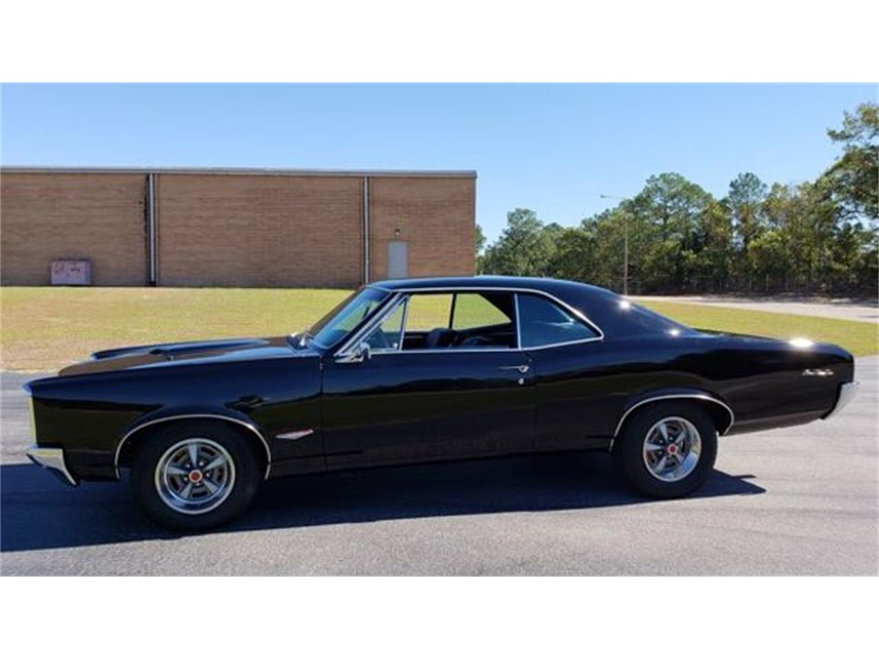 1966 Pontiac GTO for sale in Hope Mills, NC – photo 6