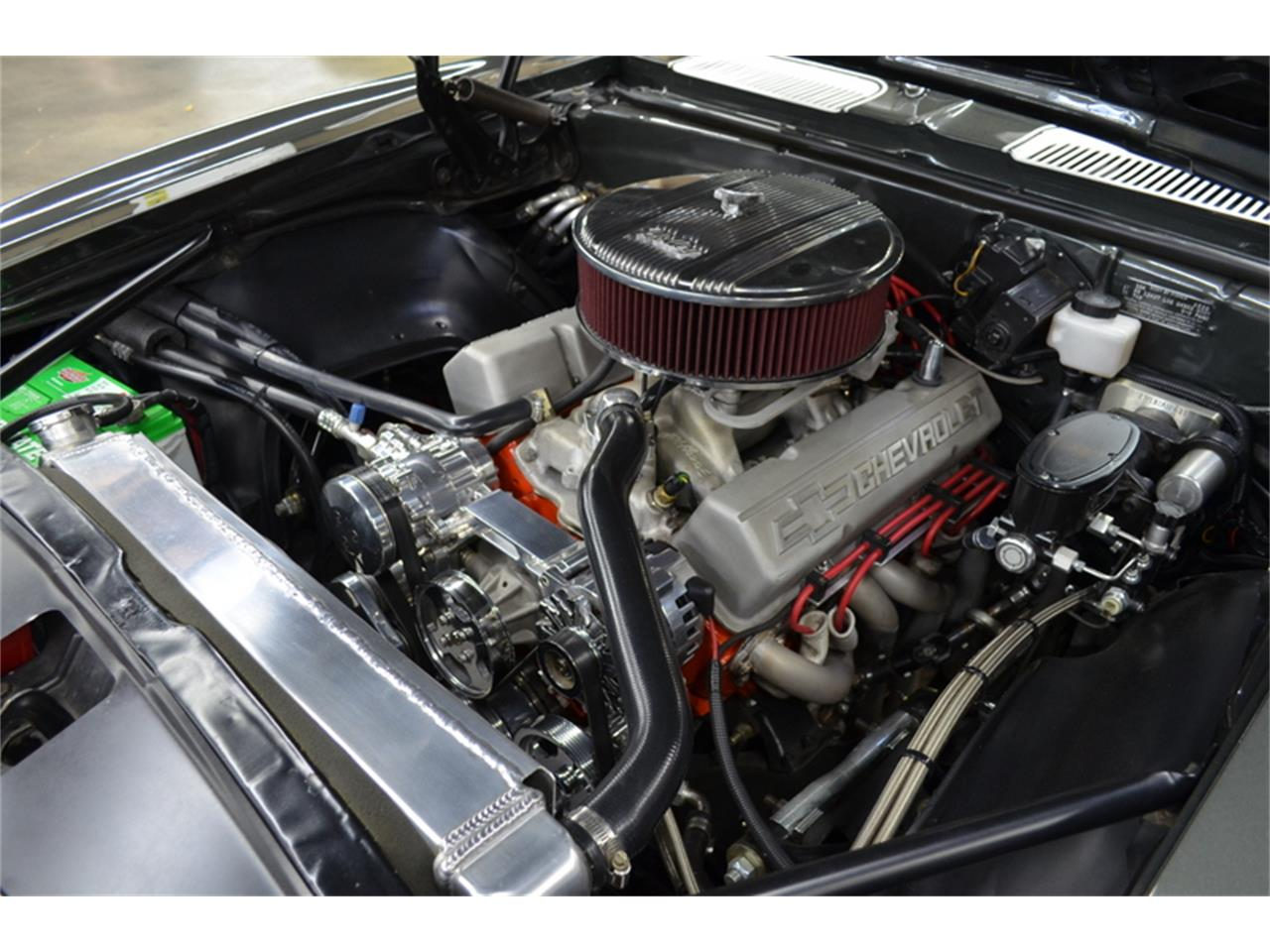 1968 Chevrolet Camaro for sale in Huntington Station, NY – photo 40