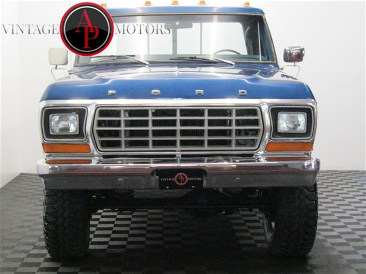 1979 Ford F250 for sale in Statesville, NC – photo 17