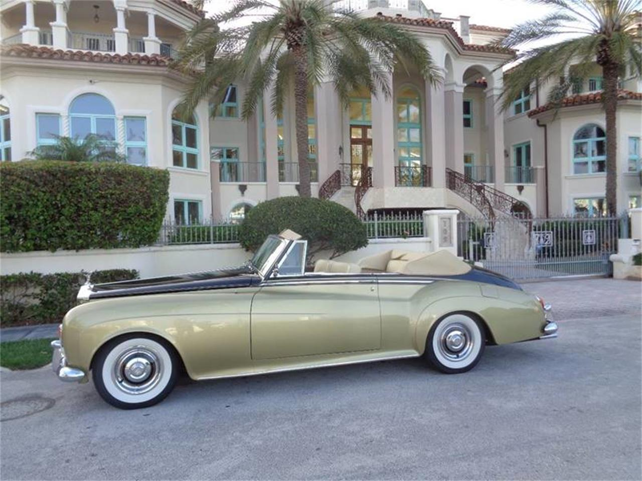 1973 Rolls-Royce Silver Shadow for sale in Fort Lauderdale, FL – photo 22