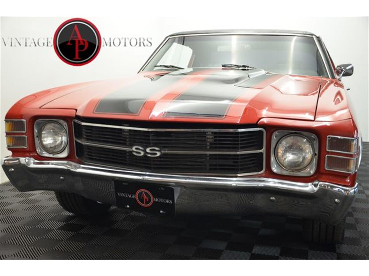 1971 Chevrolet Chevelle for sale in Statesville, NC – photo 16