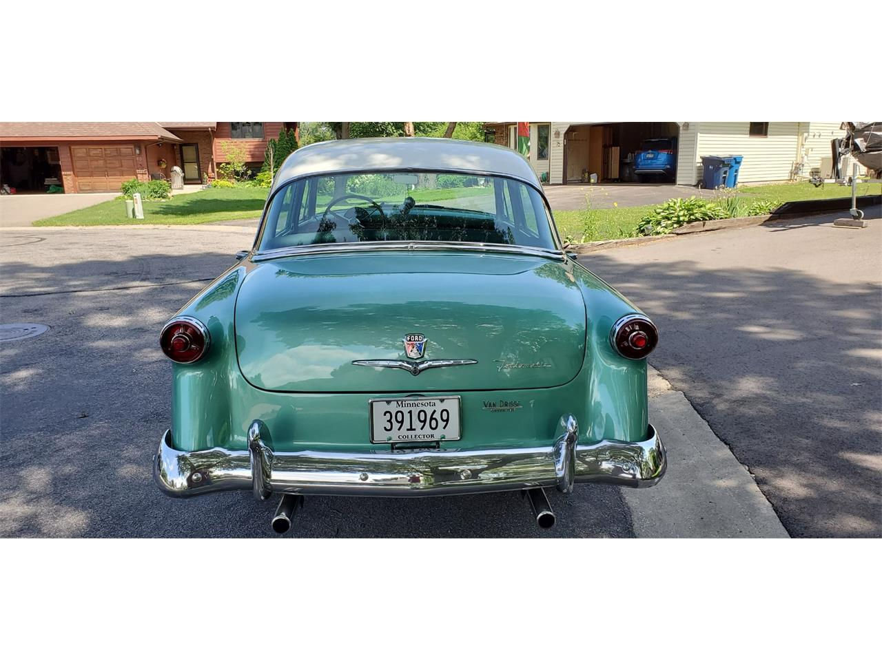 1954 Ford Crestliner for sale in Annandale, MN – photo 43