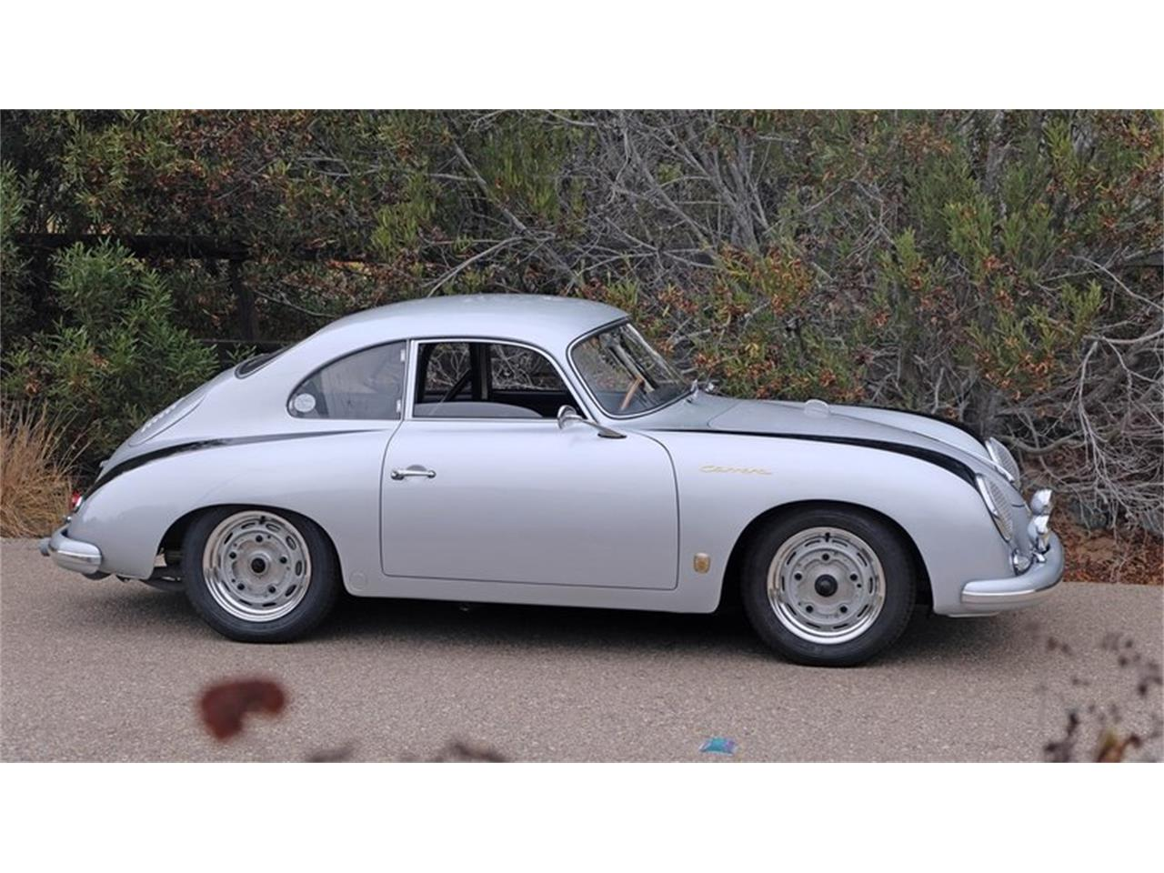1957 Porsche 356 for sale in San Diego, CA – photo 44