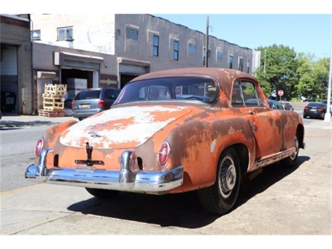 1953 Nash Healey for sale in Astoria, NY – photo 8