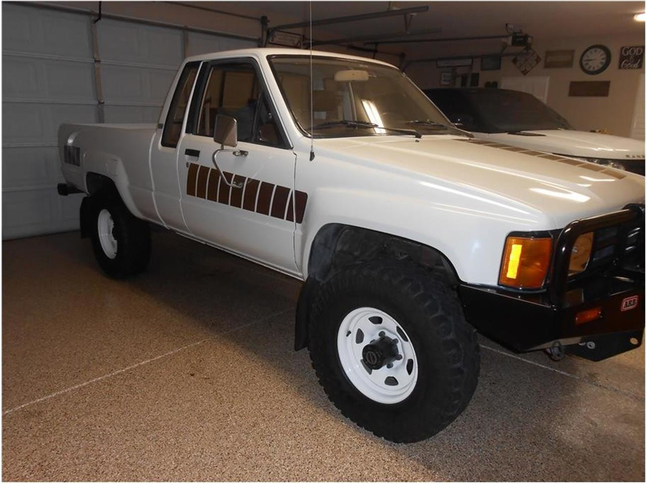 1984 Toyota Pickup for sale in Roseville, CA