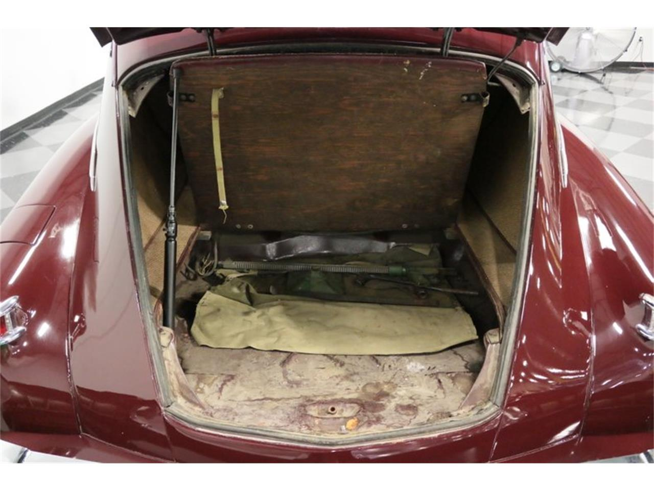 1946 Lincoln Zephyr for sale in Ft Worth, TX – photo 45