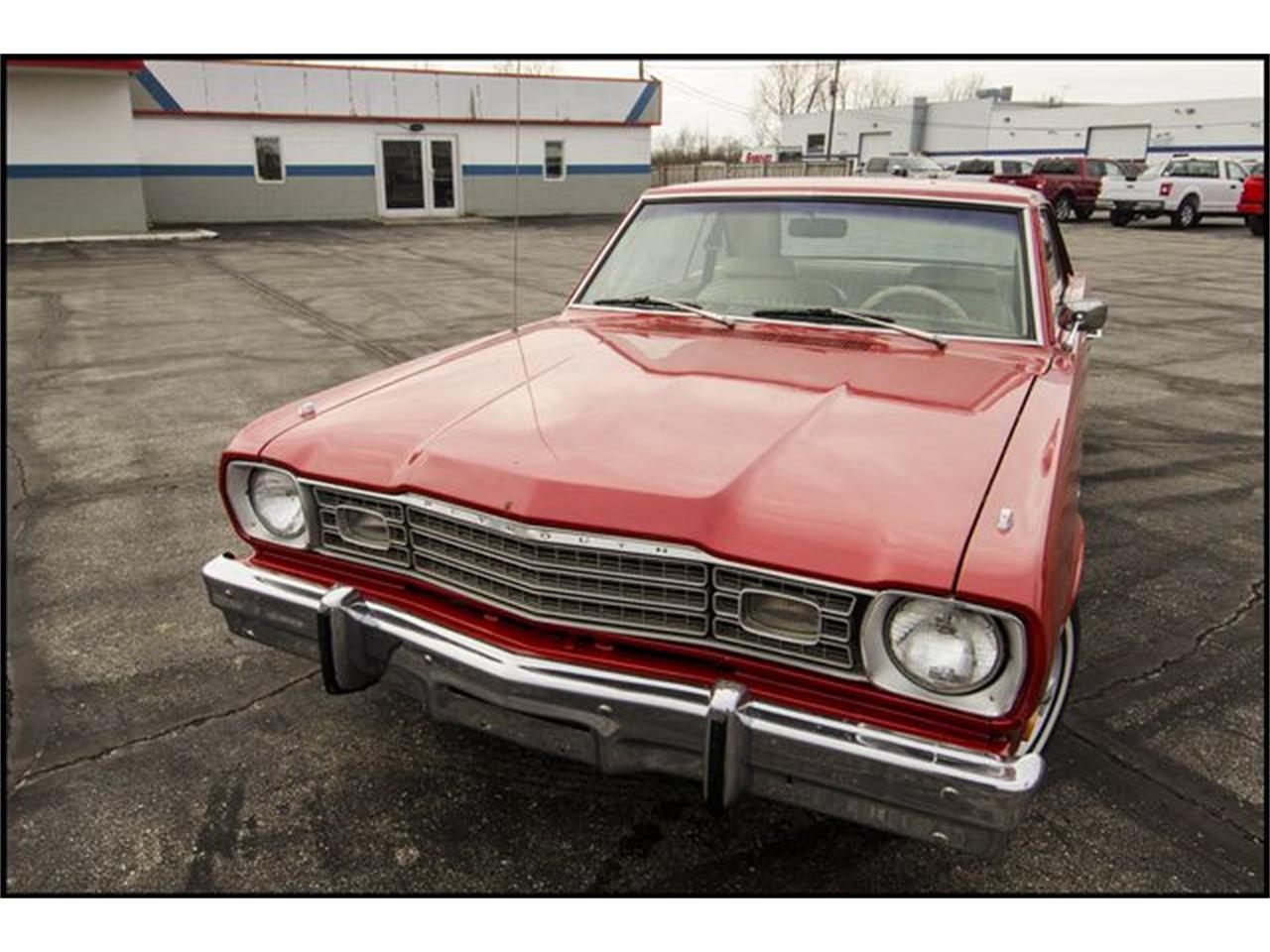 1976 Plymouth Scamp for sale in Indianapolis, IN – photo 4