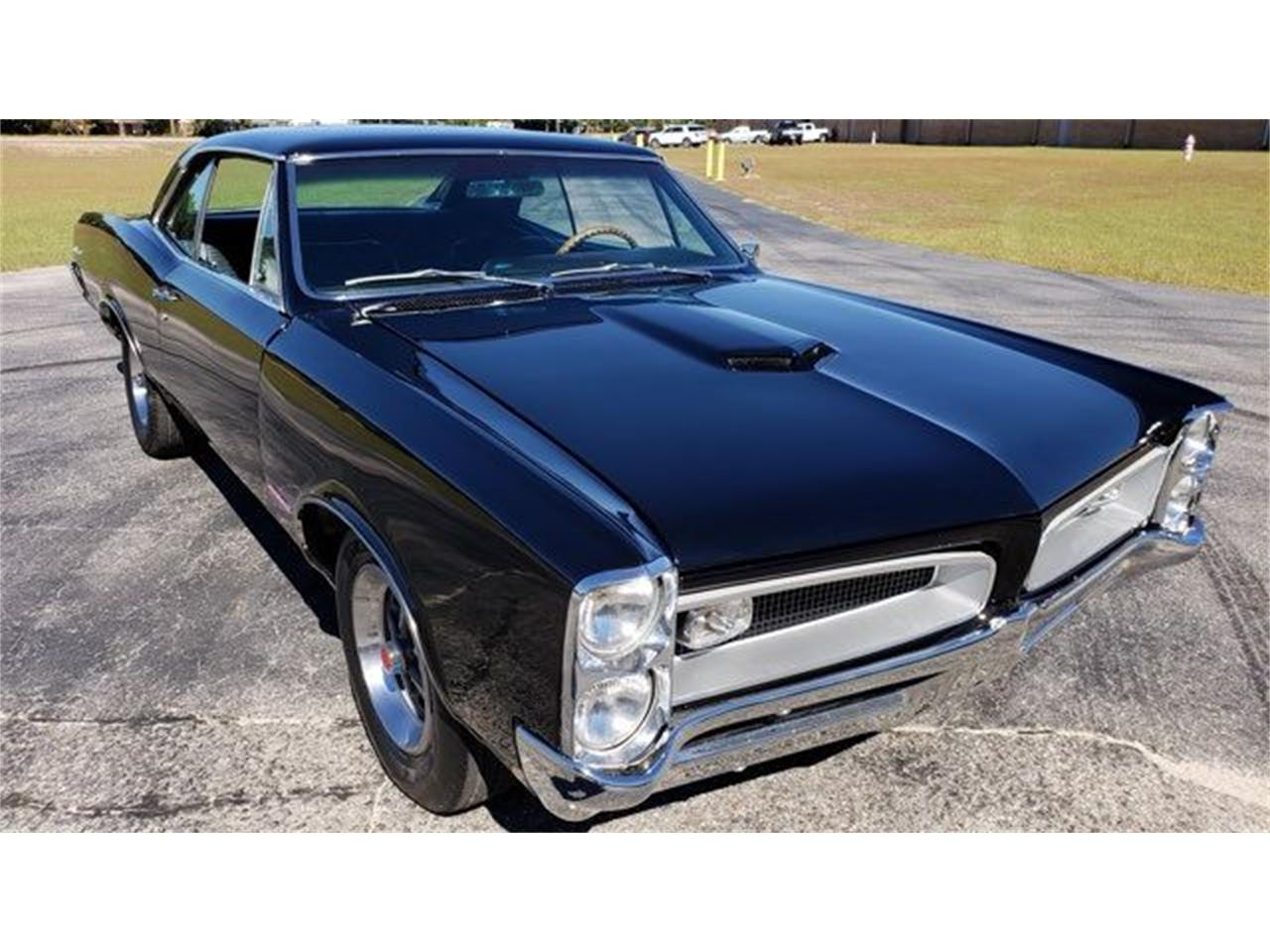 1966 Pontiac GTO for sale in Hope Mills, NC – photo 14