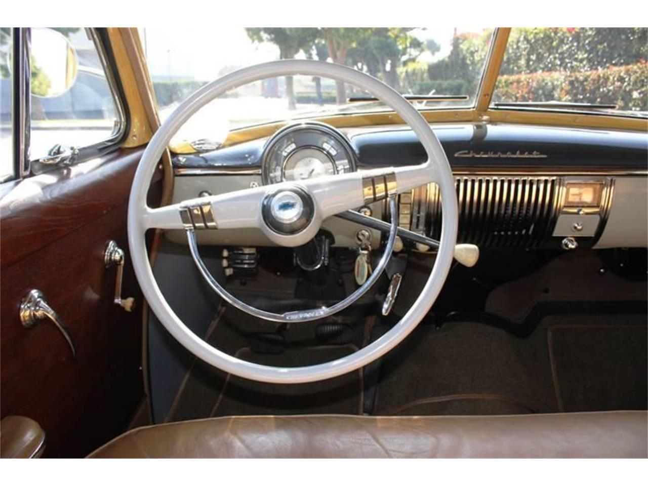 1950 Chevrolet Styleline Deluxe for sale in La Verne, CA – photo 42
