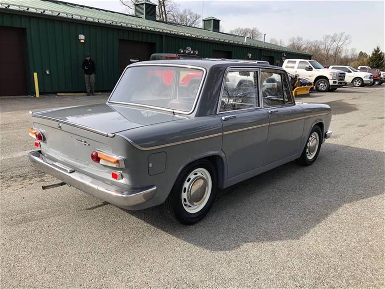 1968 Lancia Flavia for sale in Long Island, NY – photo 10