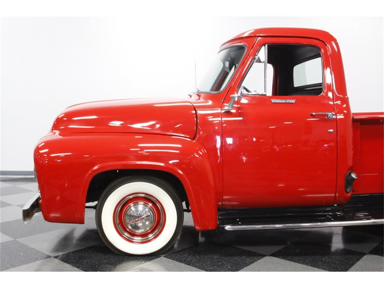 1955 Ford F100 for sale in Concord, NC – photo 11
