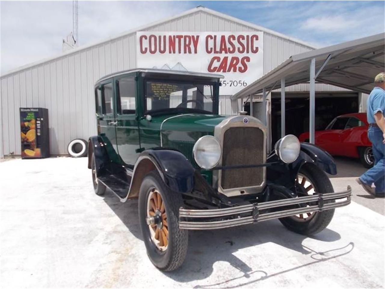 1927 Durant Star for sale in Staunton, IL