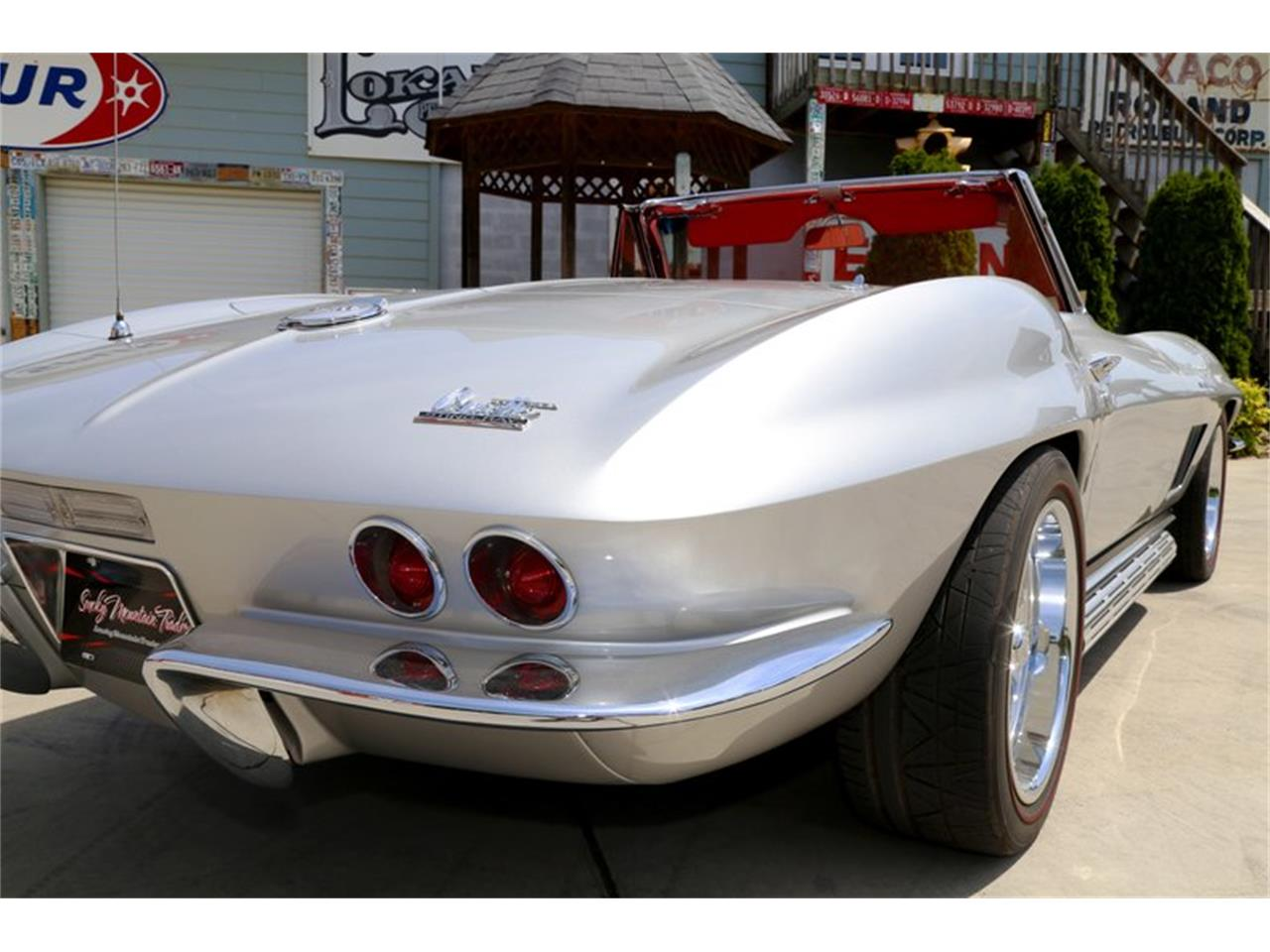 1967 Chevrolet Corvette for sale in Lenoir City, TN – photo 29