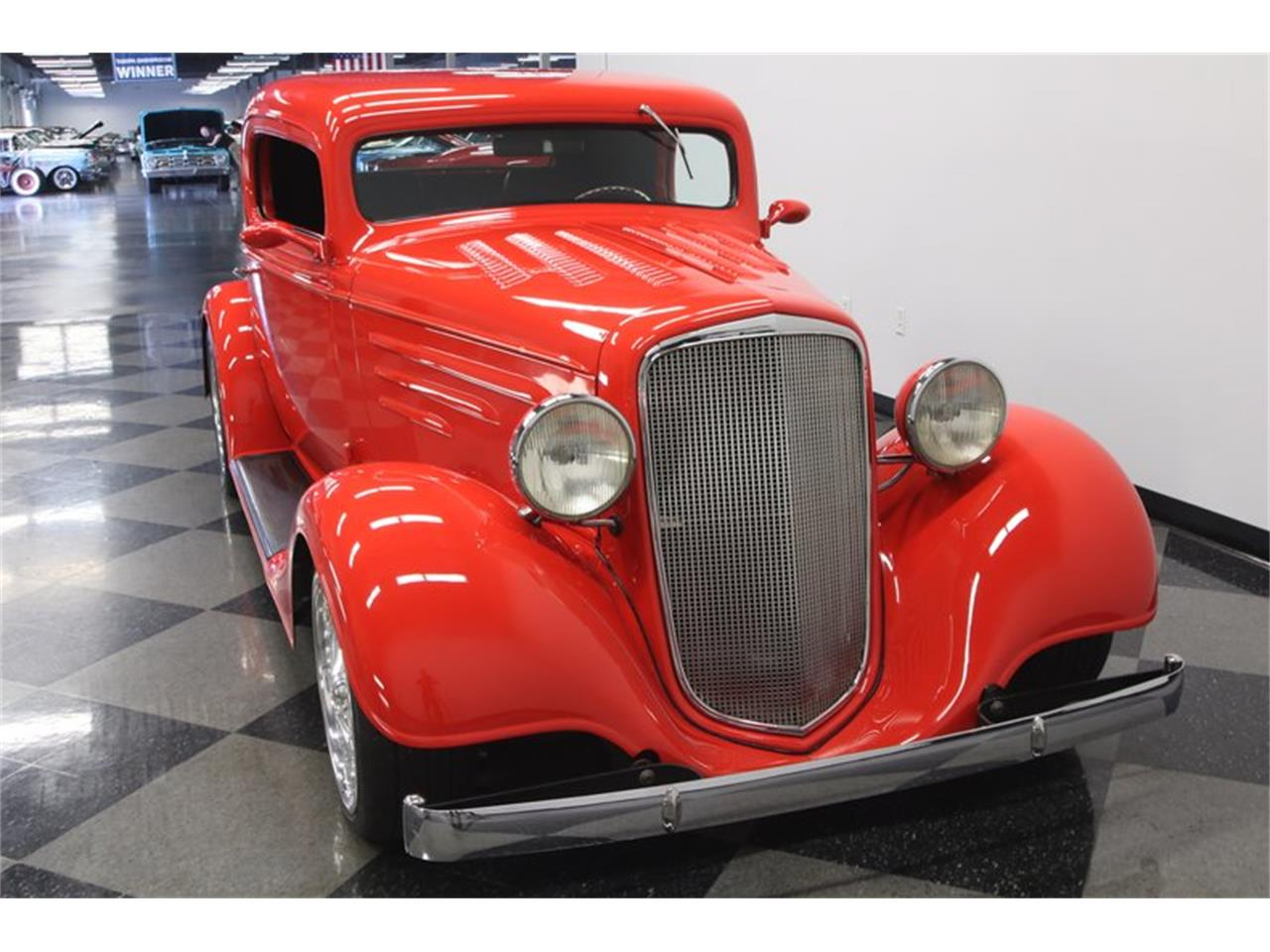 1934 Chevrolet 3-Window Coupe for sale in Lutz, FL – photo 18