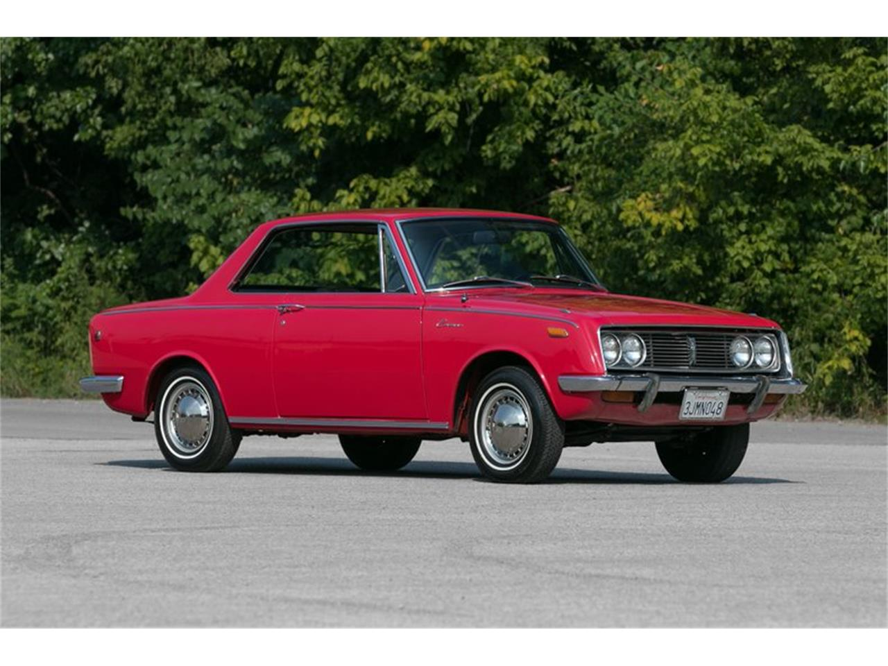 1969 Toyota Corona for sale in St. Charles, MO – photo 12
