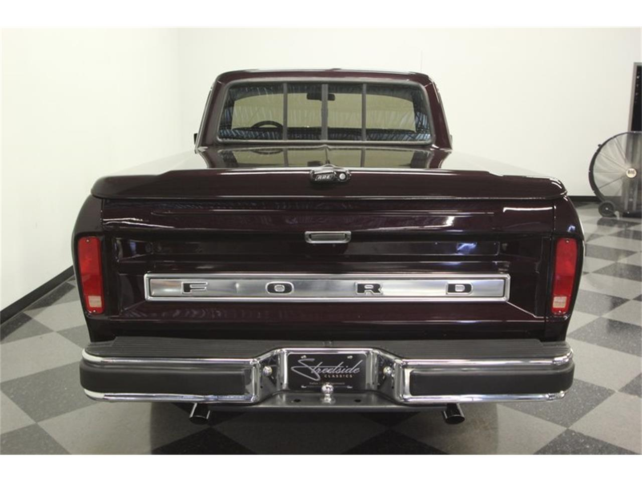 1977 Ford F100 for sale in Lutz, FL – photo 29