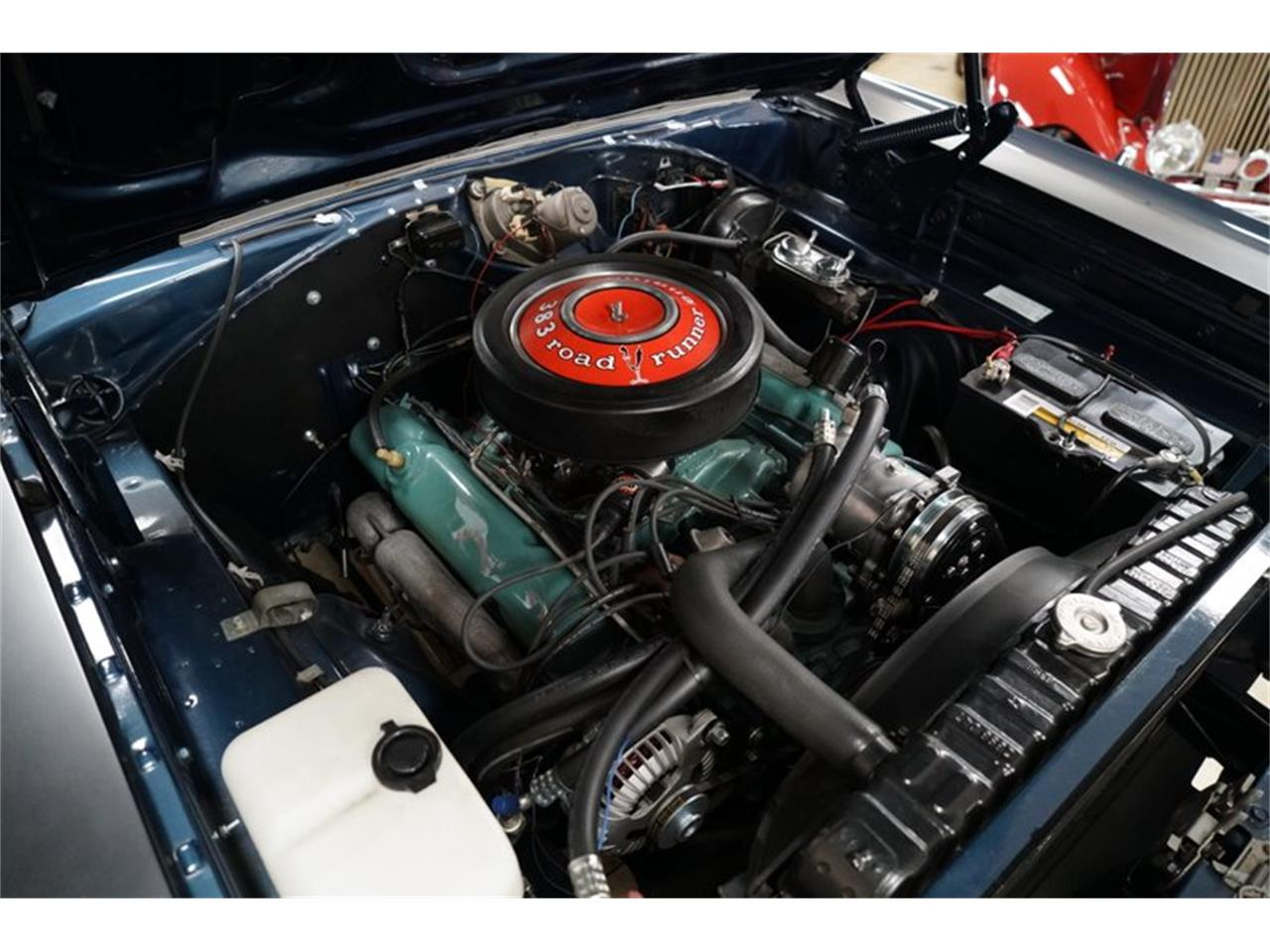 1968 Plymouth Road Runner for sale in Venice, FL – photo 19