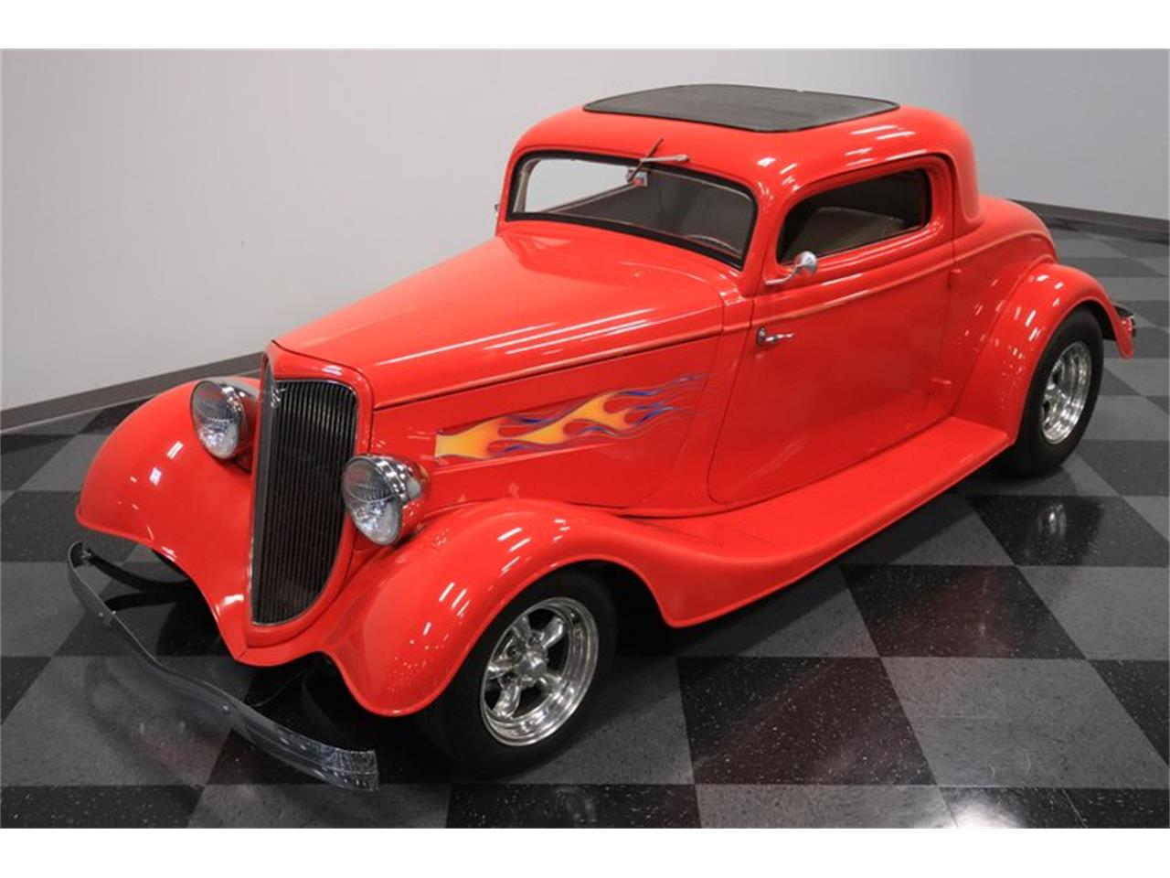1934 Ford 3-Window Coupe for sale in Mesa, AZ – photo 16