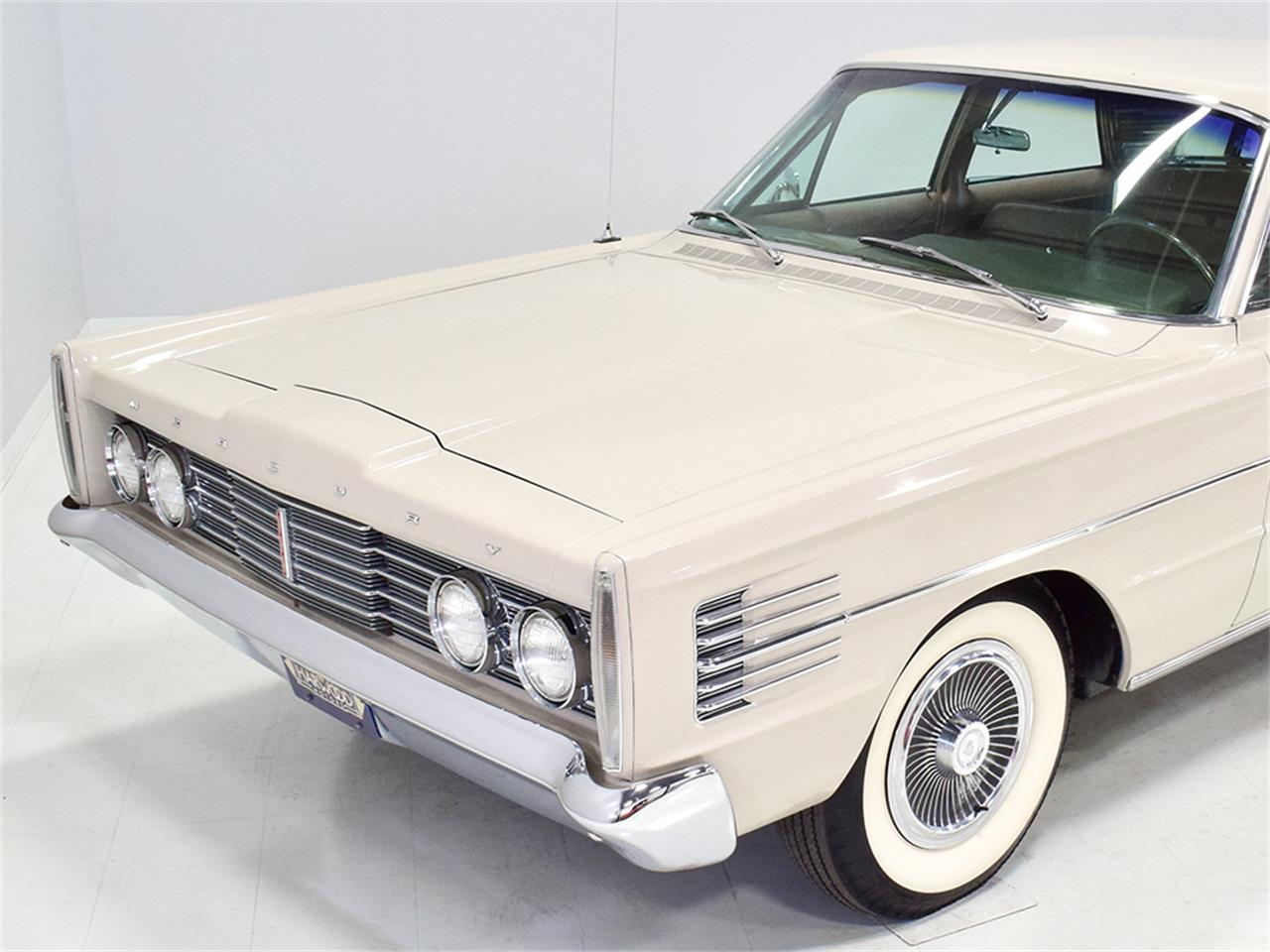 1965 Mercury Montclair for sale in Macedonia, OH – photo 10