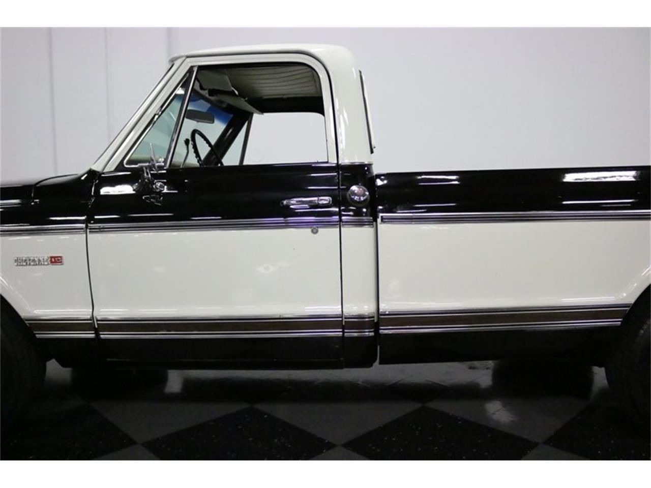1972 Chevrolet C10 for sale in Ft Worth, TX – photo 27