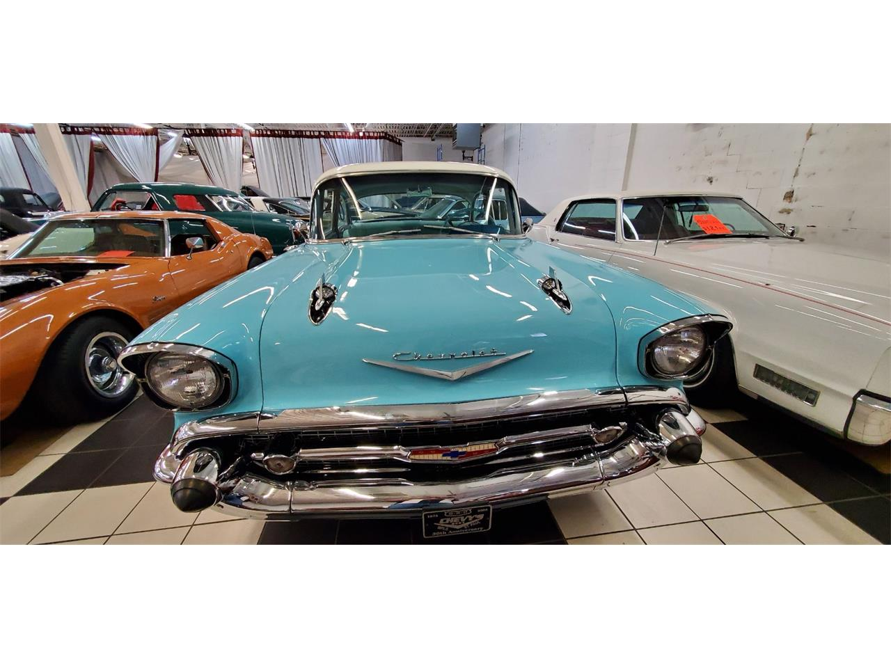 1957 Chevrolet 210 for sale in Annandale, MN – photo 14