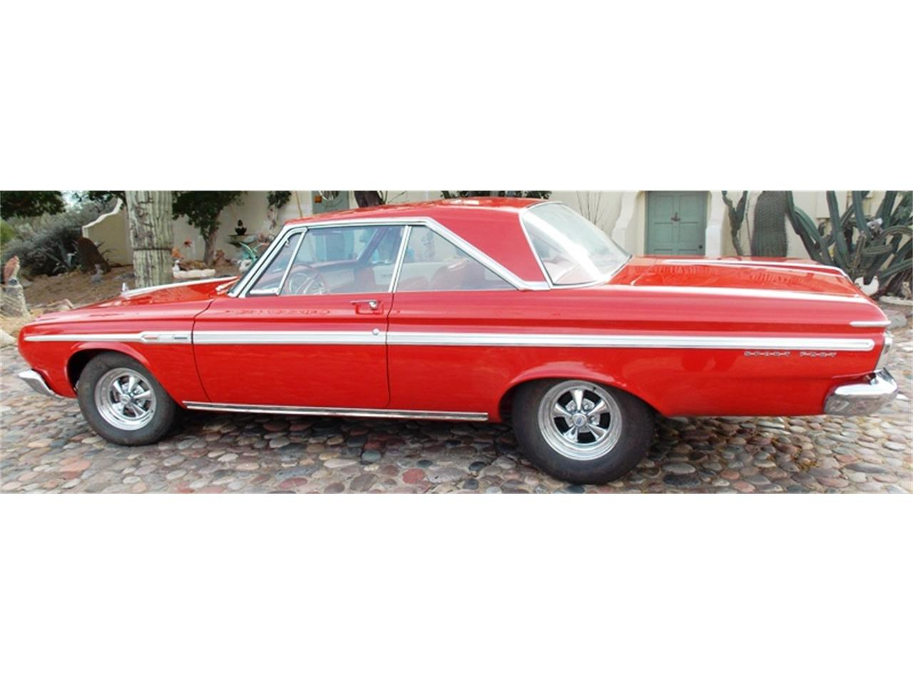 1964 Plymouth Sport Fury for sale in Tucson, AZ – photo 33
