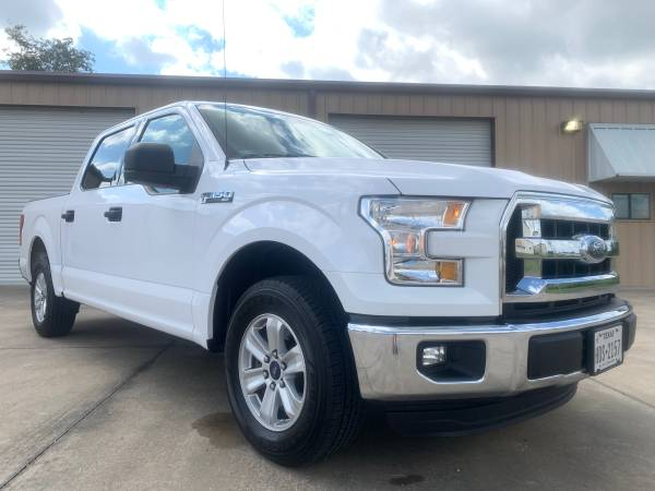 2016 Ford F150 for sale in Port Neches, TX