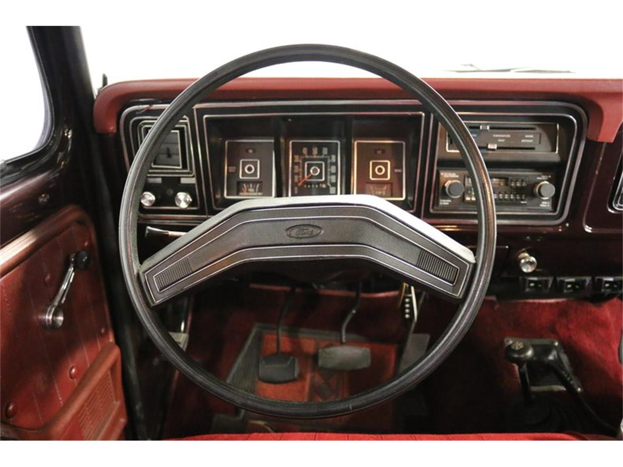 1976 Ford F150 for sale in Ft Worth, TX – photo 48