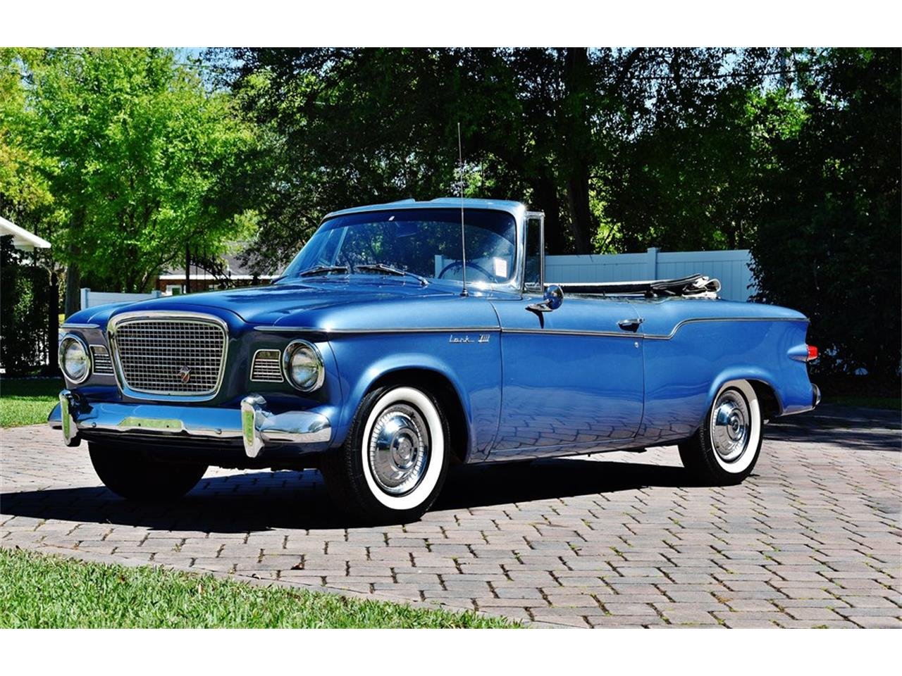 1960 Studebaker Lark for sale in Lakeland, FL – photo 17