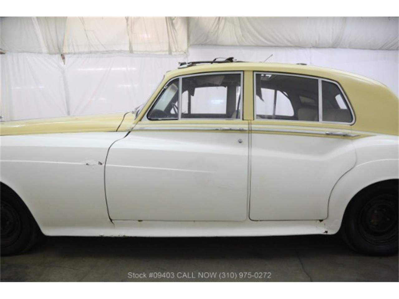 1958 Bentley S1 for sale in Beverly Hills, CA – photo 14