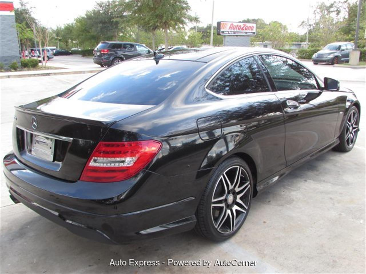 2013 Mercedes-Benz C250 for sale in Orlando, FL – photo 8