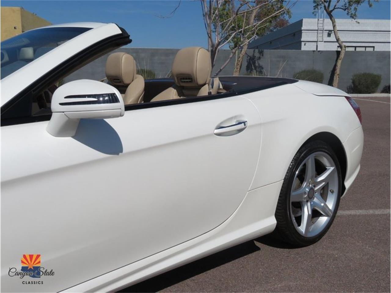 2013 Mercedes-Benz SL-Class for sale in Tempe, AZ – photo 28