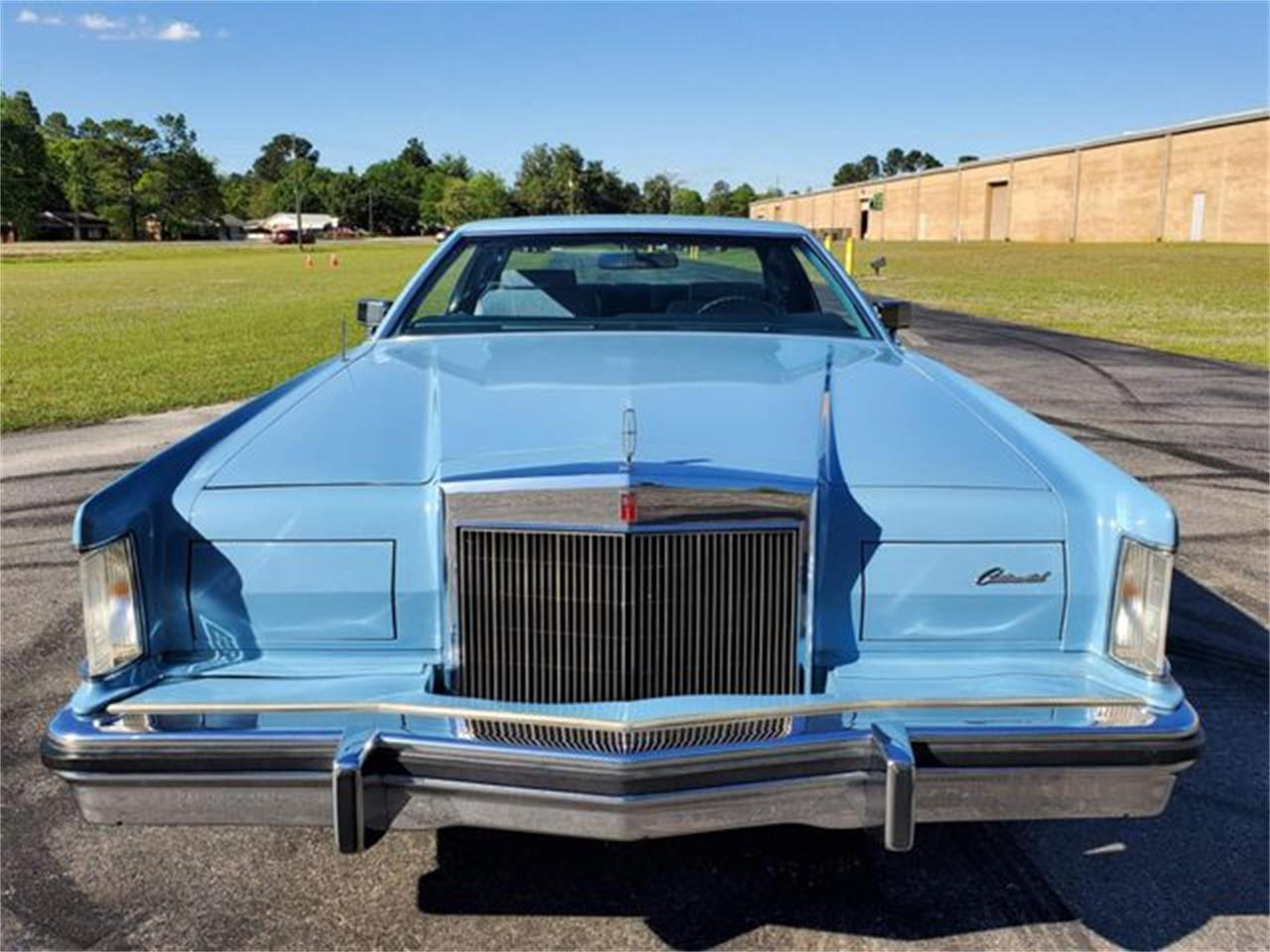 1979 Lincoln Continental for sale in Hope Mills, NC – photo 3