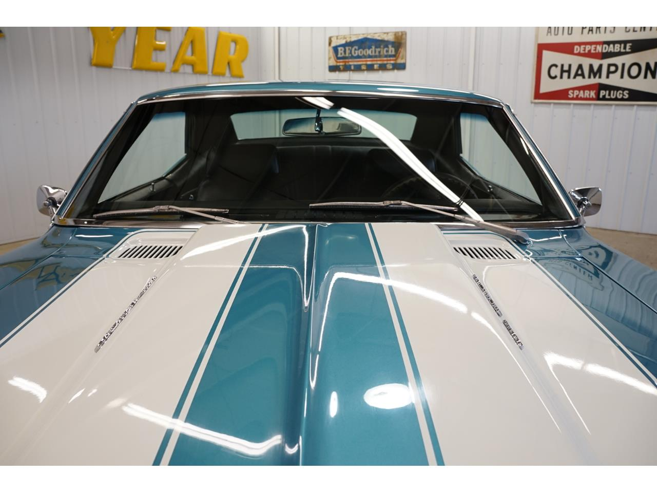 1969 Chevrolet Camaro for sale in Homer City, PA – photo 27