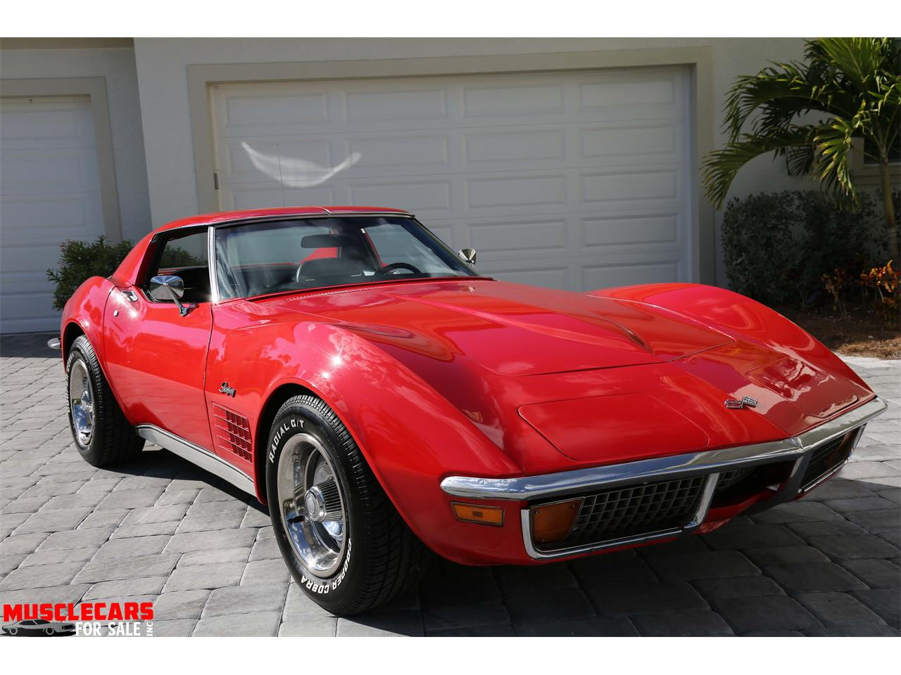 1972 Chevrolet Corvette for sale in Fort Myers, FL – photo 16