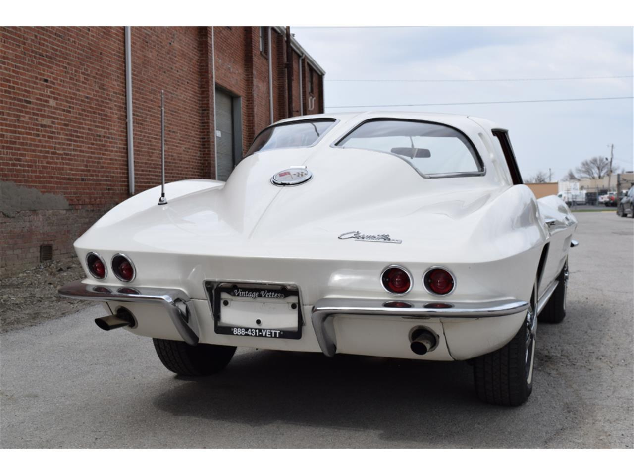 1963 Chevrolet Corvette for sale in N. Kansas City, MO – photo 6