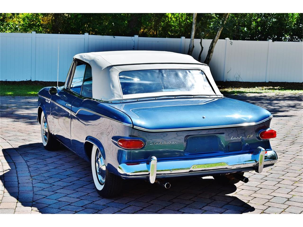 1960 Studebaker Lark for sale in Lakeland, FL – photo 3