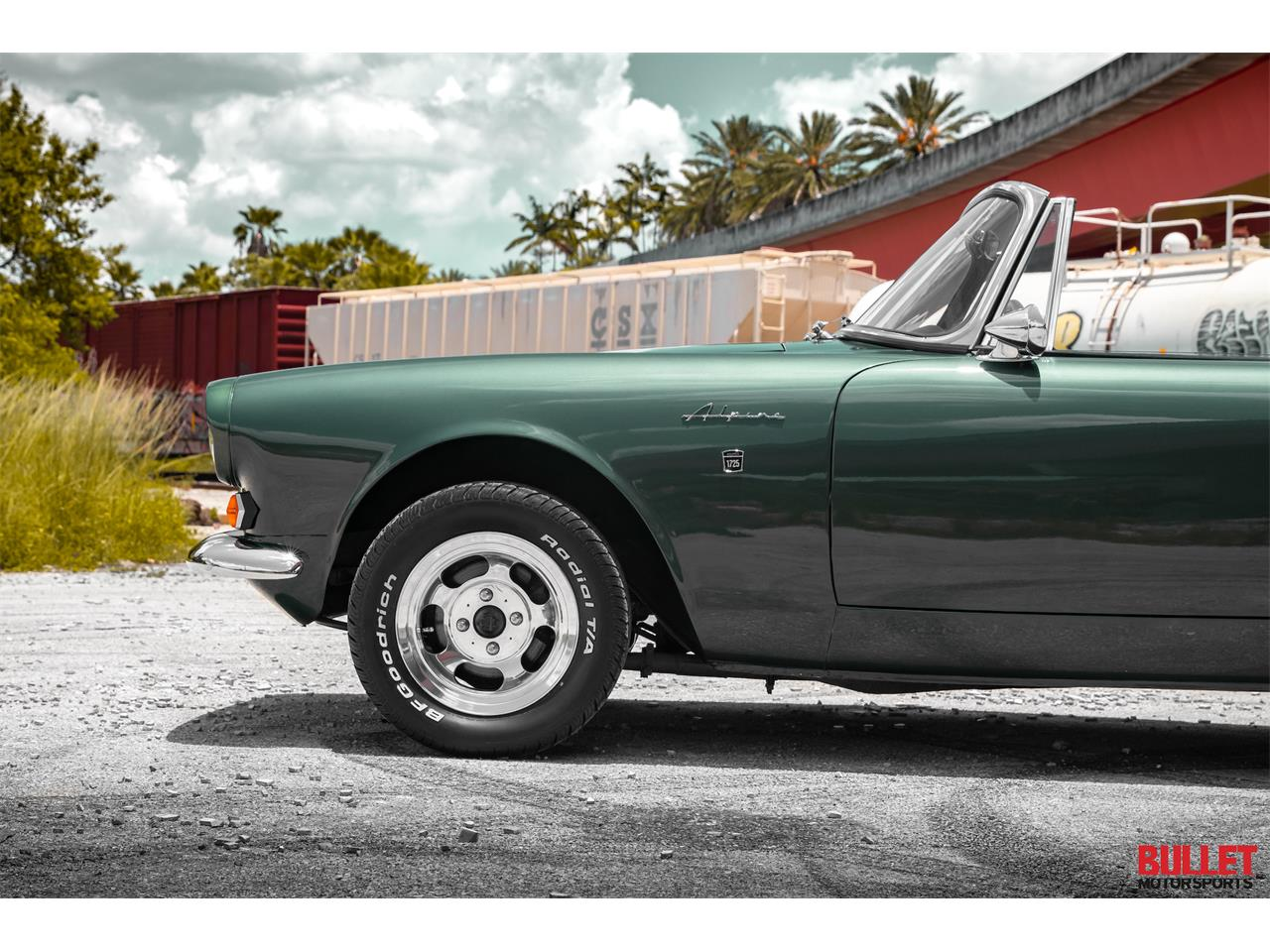 1966 Sunbeam Alpine for sale in Fort Lauderdale, FL – photo 5