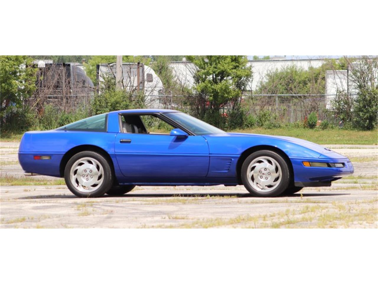 1995 Chevrolet Corvette for sale in Alsip, IL – photo 66
