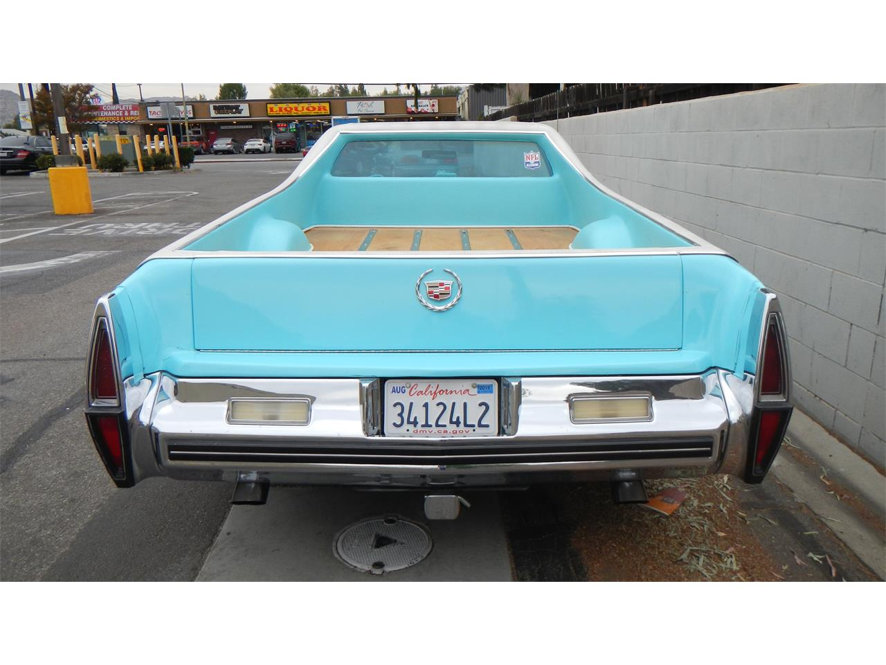 1973 Cadillac Eldorado for sale in Woodland Hills, CA – photo 9