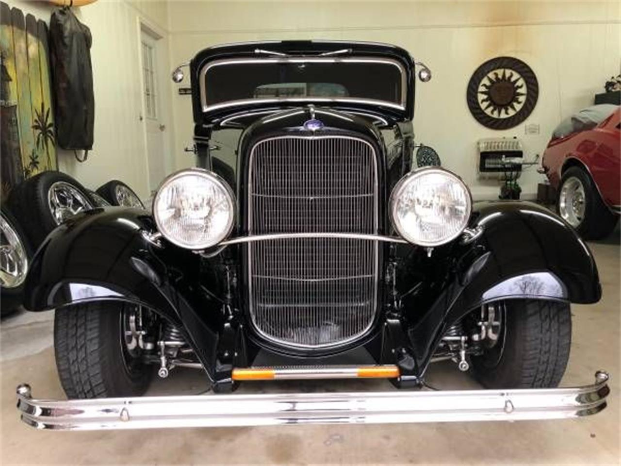 1932 Ford Coupe for sale in Cadillac, MI – photo 2